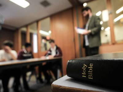 Ethics classes end '130 years of discrimination against children'