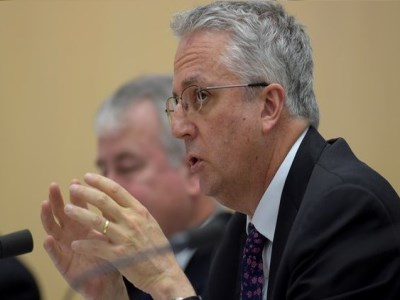 Ex-ABC boss to head NSW Education Department