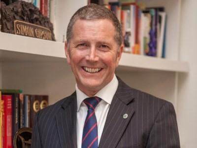 Exclusive: Award-winning principal's parting wisdom