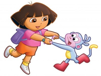 Far Out Friday: 'Dora the Explorer' suspended for