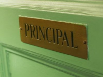 Far Out Friday: Role reversal sees principals sent to office
