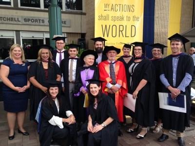 Golden soil: Flinders Education invests in Australia's remote and rural leaders