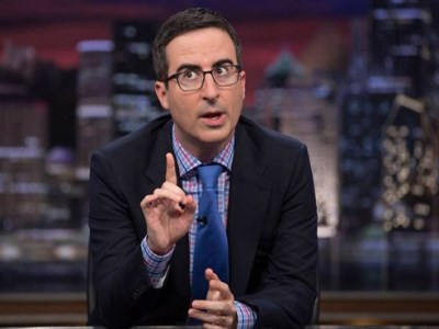 Far Out Friday: Charter schools go to war with John Oliver