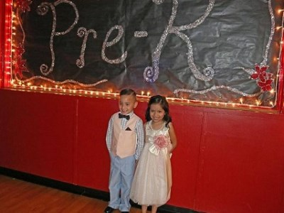 Far Out Friday: Proms for four-year-olds – cute or creepy?