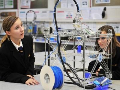 Girls gain edge over boys in science