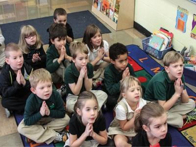 Govt announces new religious instruction changes for schools