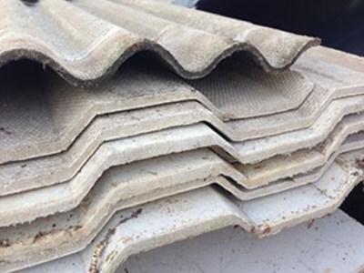 Govt reveals asbestos-ridden schools
