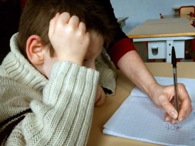 Homework harms student learning, says former principal