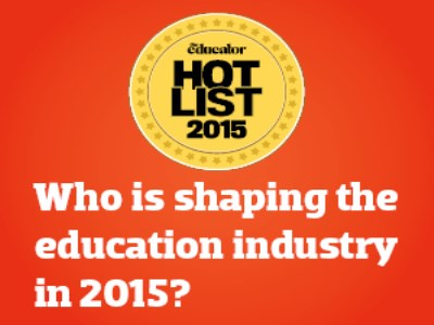 Hot List nominations: a reminder to vote!