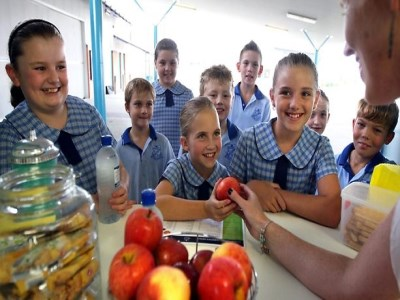 How financially viable is your school canteen?