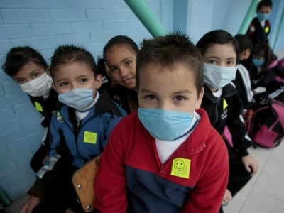 How prepared is your school for a pandemic?