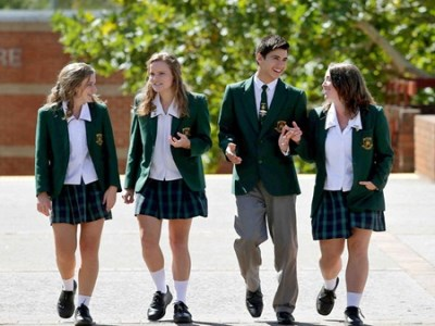 How secondary education is driving our global competitiveness