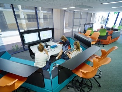How to make blended learning work
