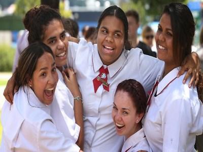 Indigenous students 'closing education gap'