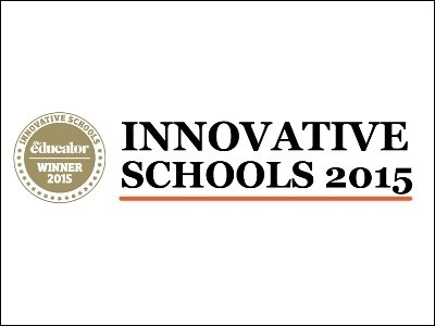 Are you an Innovative School?
