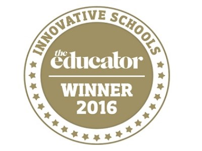 Innovative schools 2016 announced