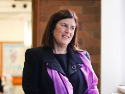 Principal calls for national response to 'misogynistic attitudes'