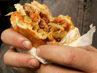 Govt overhauls school canteen menus
