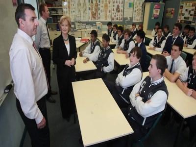 Principals get new resource to improve leadership potential
