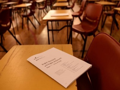Major exam overhaul announced