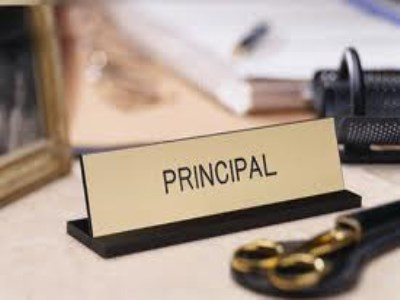 Be the people's principal
