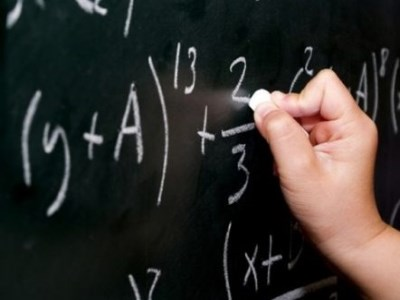Maths engagement hits record low
