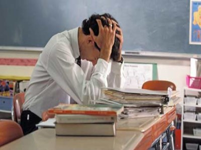 Mental health workshops roll out for principals