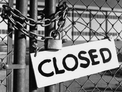 Millions 'wasted' on closed schools