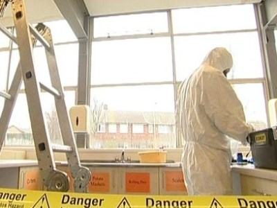 Most state schools have asbestos, audits reveal