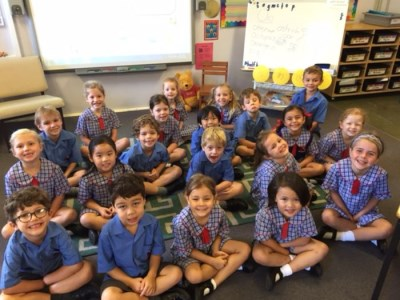 New 'hands-down' teaching method proves a success