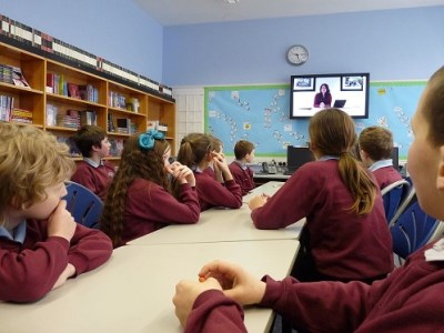 New tech trend breaking down learning barriers