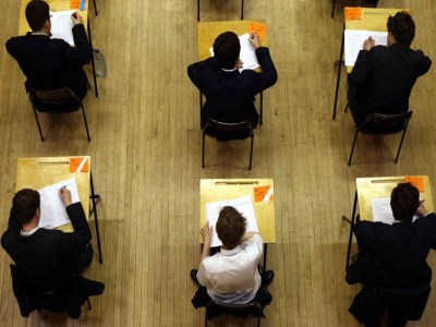 NSW embarks on record education spend