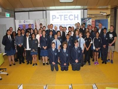 Program helps students build STEM skills