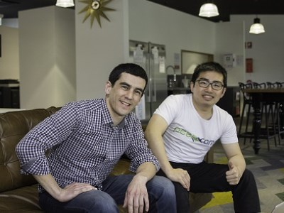 Start-up helps youth take control of their future