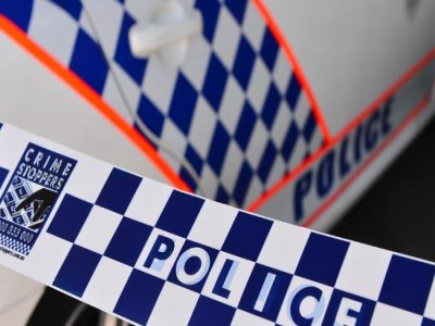 Police swoop on private school