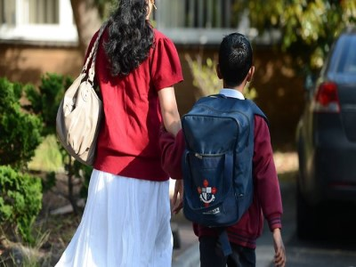 Wealth no barrier to student-school satisfaction, study shows