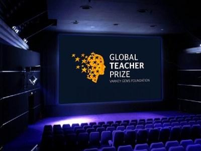 'Nobel prize of teaching' awarded