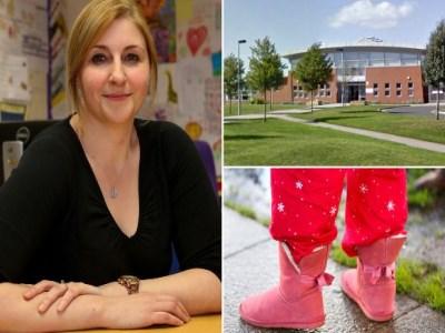 Far Out Friday: Principal laments parents in pyjamas