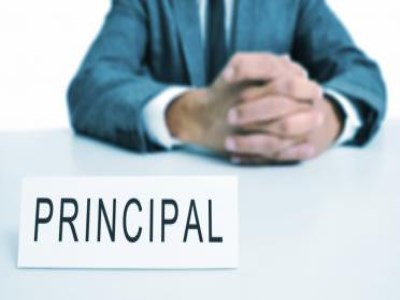 Principals embroiled in political stoush