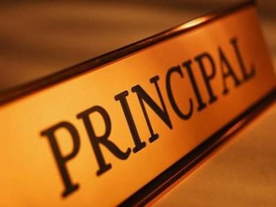 Principal responds to racism claim