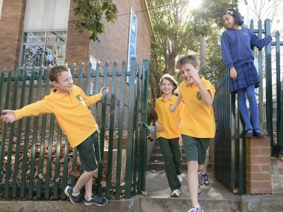 Private school fees turning parents away