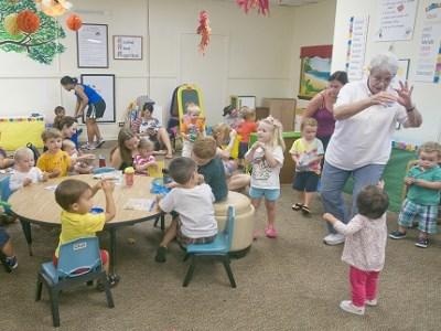 The Educator Weekend Wrap: Principal axes 'hook up wall