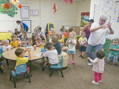 'Race lessons' coming to preschools