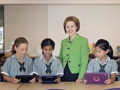 New Geelong Grammar head outlines vision