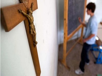 Religious schools win right to reject non-believers
