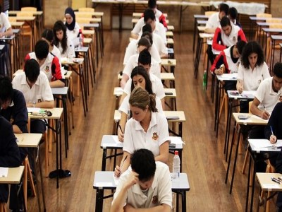 Report shows spike in higher education enrolments