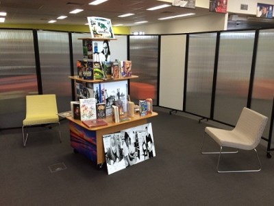 Rethinking the collaborative learning space