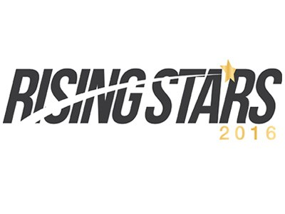 Rising Star nominations: NOW OPEN