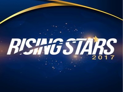 Education's rising stars of 2017 revealed