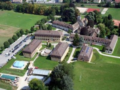 Far Out Friday: Introducing the world's most expensive boarding school